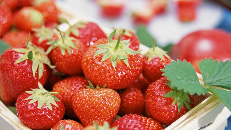 Dieta z jagodami (foto: Profimedia)