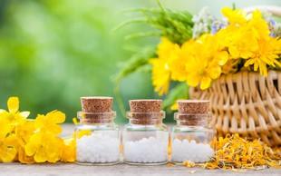 Kaj prinaša homeopatija? Odgovarjamo na pet najpomembnejših vprašanj.