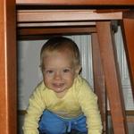 Nagradno: 4 bodiji za 4 srečne dojenčke (foto: Saška Bokavšek)