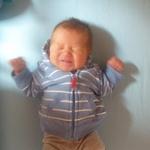 Nagradno: 4 bodiji za 4 srečne dojenčke (foto: Živa Bertoncelj)