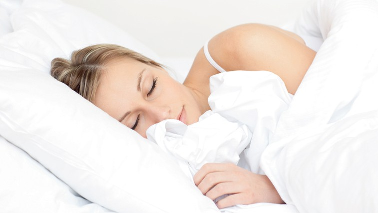 Spite samo toliko čaka, kolikor je potrebno, da se naslednji dan počutite spočiti. (foto: Shutterstock)