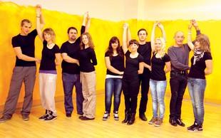 LaRoK - novi plesni stil, nova plesna zvrst, letošnja plesna norost