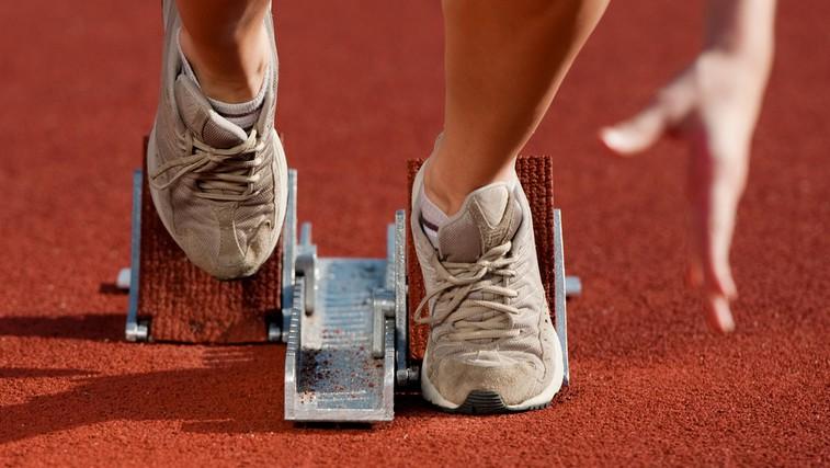 Ste pronator, supinator ali je vaše stopalo nevtralno? (foto: Shutterstock.com)