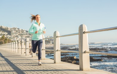Program teka za začetnike: Pretecite 5 kilometrov
