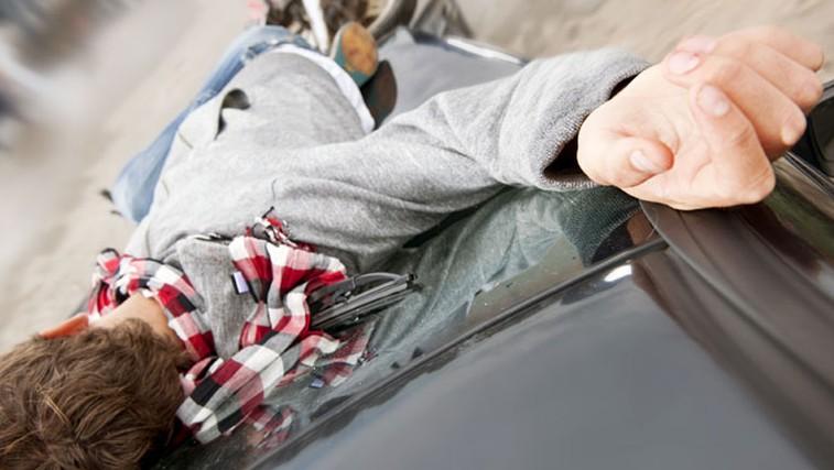 Na pomoč! Kako naj rešim življenje? (foto: Shutterstock.com)