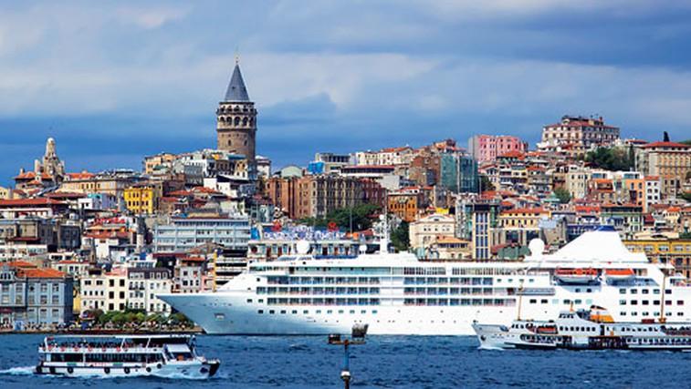 V šoping v uživaški Istanbul (foto: promocijski material)
