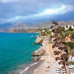 Costa del Sol - španska sončna obala (foto: Lisa)