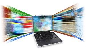 Splet ponuja neskončno možnosti za organizacijo potovanja.