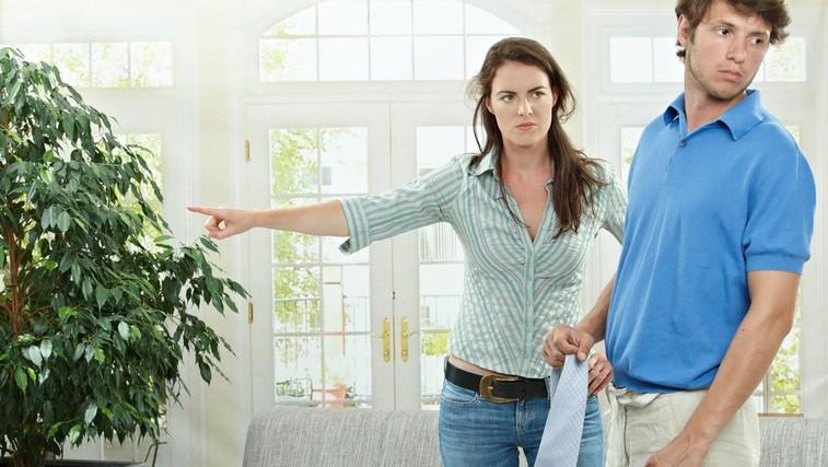 Pogum in strahopetnost: Kako ženi priznati, da ste zaljubljeni v drugo (foto: Shutterstock)