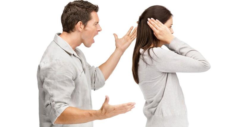 V nasilnem odnosu (foto: Shutterstock.com)