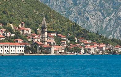 Foto navdih: Črna gora