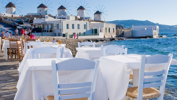 Kulinarično popotovanje po Evropi (foto: Shutterstock.com)