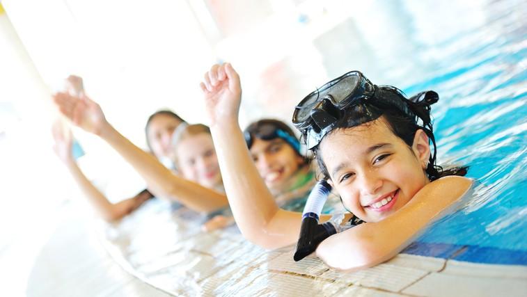 'Plavajmo za druge!' (foto: Shutterstock)
