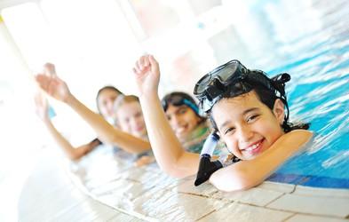 'Plavajmo za druge!'
