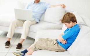 Virtualna komunikacija lahko škodi zdravju