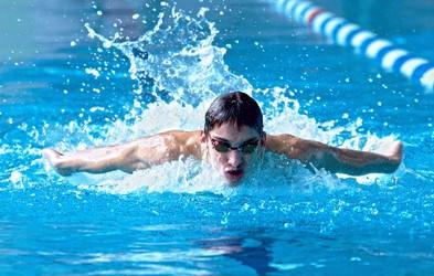 Plavanje - nasveti za uspešen trening