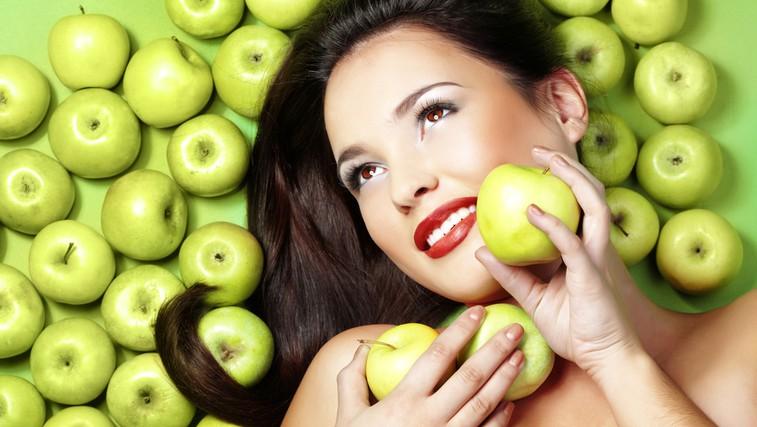 V&O: Lasje in prehrana (foto: Shutterstock)