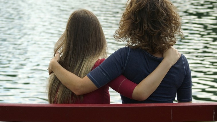 Napotki za starše pubertetnikov (foto: Shutterstock.com)
