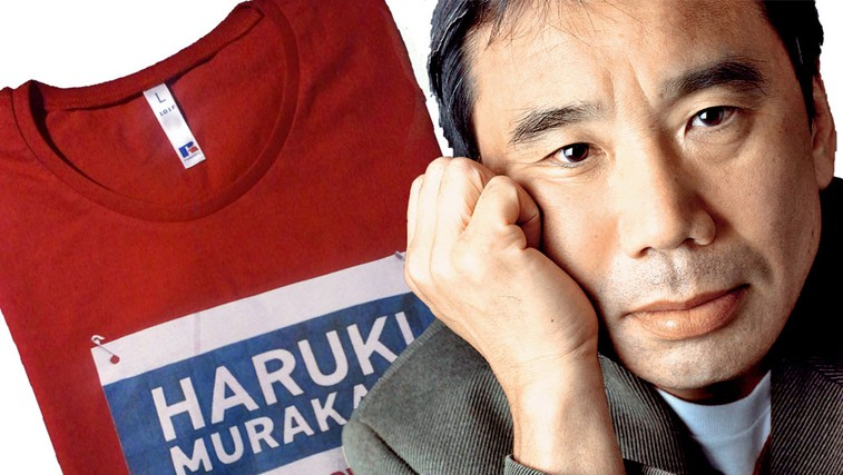 Nagradna igra Haruki Murakami (foto: Promocijski material)