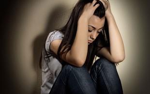 Stres prihaja iz naše notranjosti