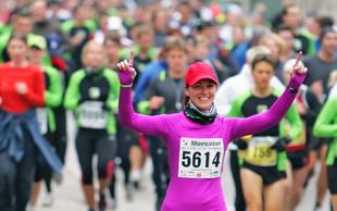 Foto: 16. Ljubljanski maraton