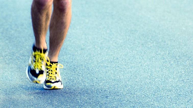 Pismo slovenskega tekača: Kako mi je uspelo preteči maraton (foto: Shutterstock.com)