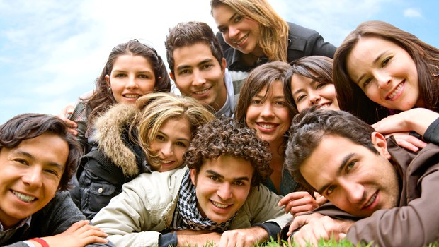 Pravo prijateljstvo (foto: Shutterstock.com)