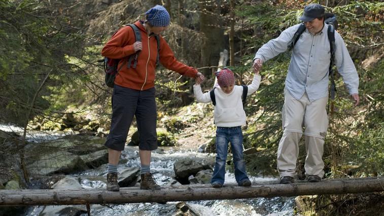Aktivni vikend (foto: Shutterstock.com)