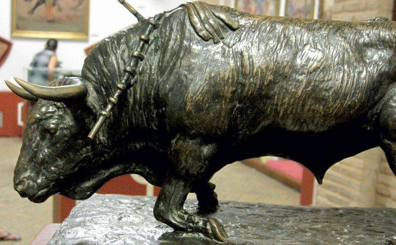Muzej bikoborb v Sevilli