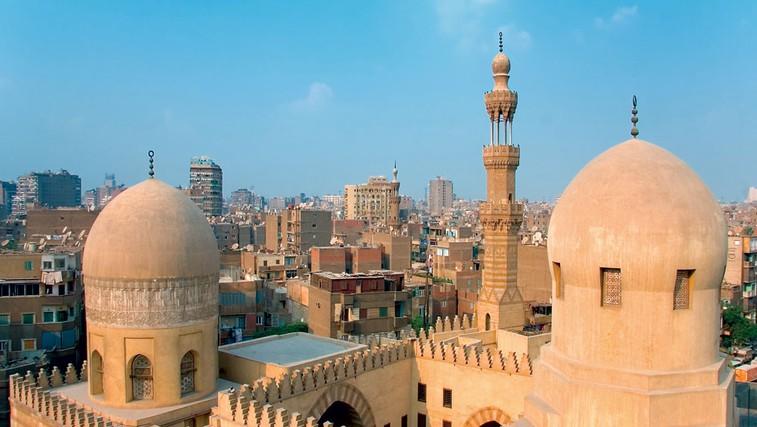 Kairo (foto: Shutterstock.com)