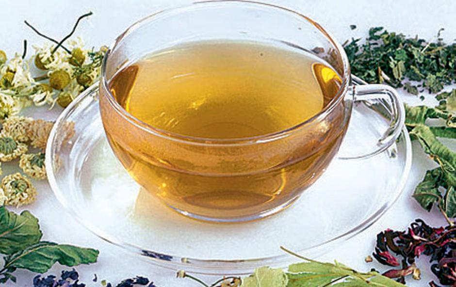 Zeliščni čaj (foto: Arhiv revije Lisa)