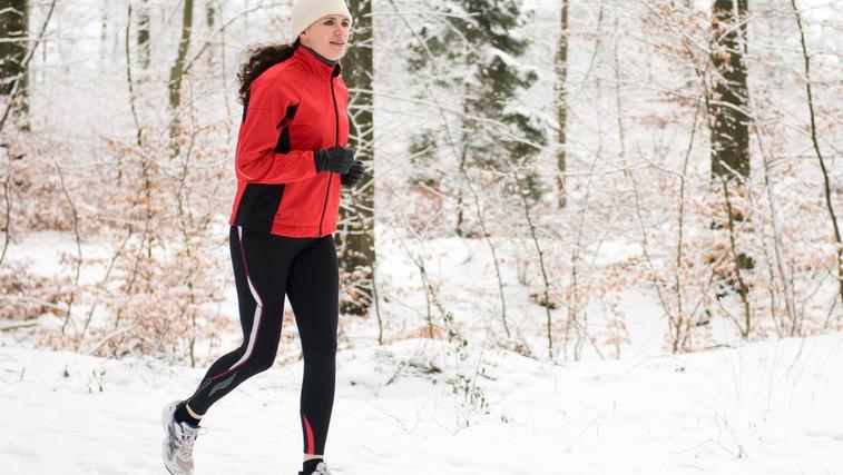 Tek pozimi (foto: Shutterstock.com)