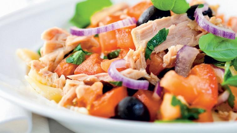 7-dnevna dieta brez kuhanja (foto: Shutterstock.com)