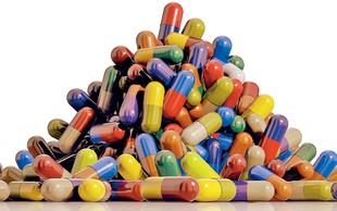Previdno pri izbiri zdravil