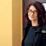 Patricija Šenekar (foto: Goran Antley in osebni arhiv Patricije Šenekar)