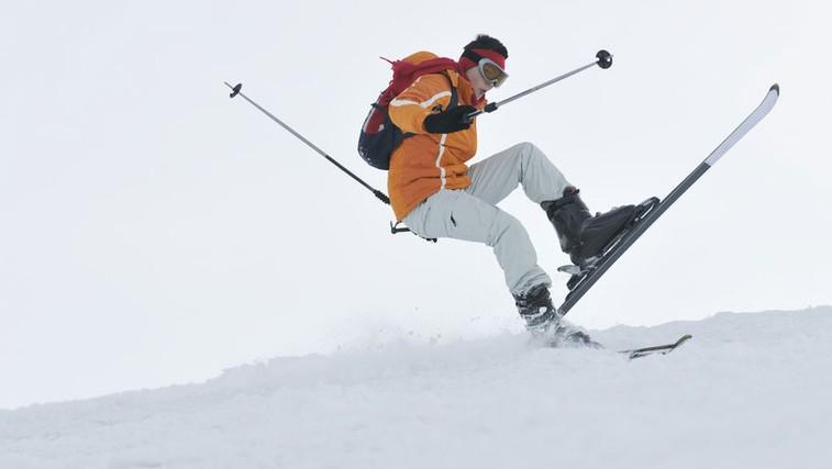 Turino smučanje (foto: Shutterstock.com)