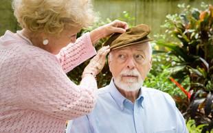 Alzheimerjeva bolezen: Pravočasna pomoč je ključnega pomena