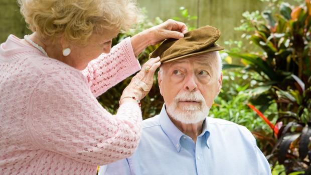 Alzheimerjeva bolezen (foto: Shutterstock.com)
