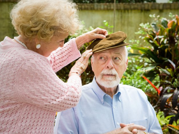 Alzheimerjeva bolezen: Pravočasna pomoč je ključnega pomena - Foto: Shutterstock.com