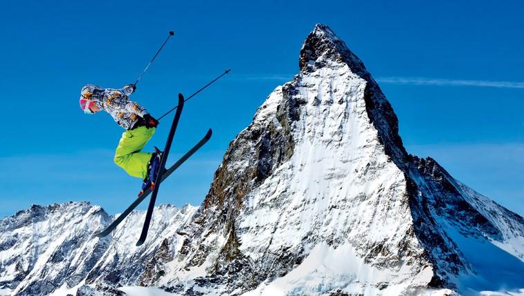 Top smučarska središča (foto: Shutterstock.com)