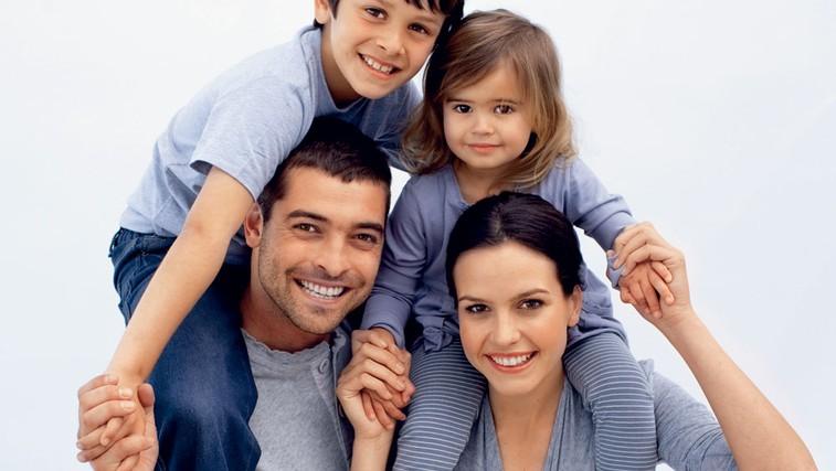 Starševstvo ali kariera? (foto: Shutterstock.com)