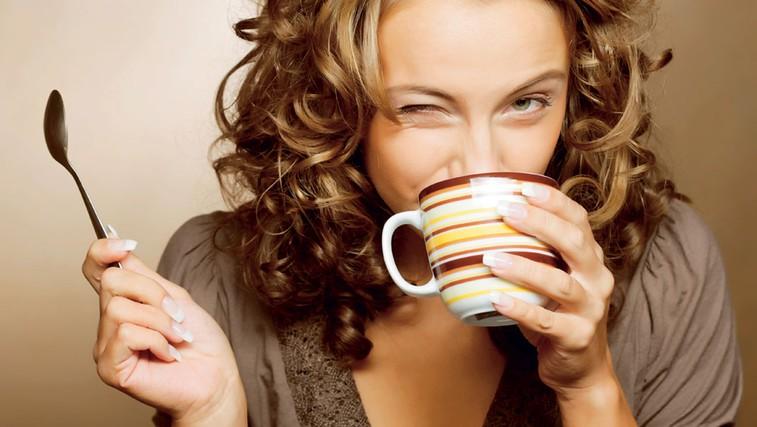 Kofein proti deperesiji (foto: Shutterstock.com)