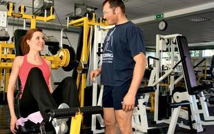 Bolečina ni vedno znak dobro opravljenega treninga!