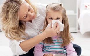 Sezona okužb - preventiva je najpomembnejša!