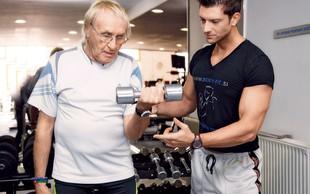 Holistični fitnes za oblikovanje telesa