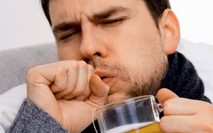 Pljučnica ni nedolžna bolezen, saj lahko privede celo do odpovedi dihal