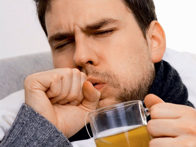 Pljučnica ni nedolžna bolezen, saj lahko privede celo do odpovedi dihal - Foto: Shutterstock.com