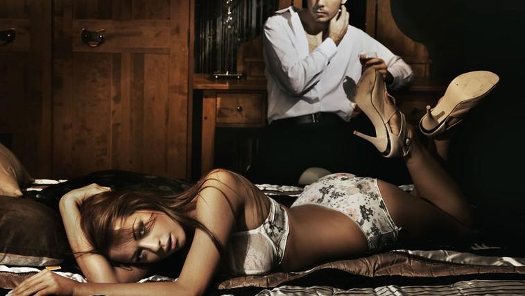 Ali je seks precenjen? (foto: Shutterstock.com)