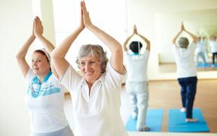 Najboljše vaje in športi za trdno in dolgo zdravo življenje