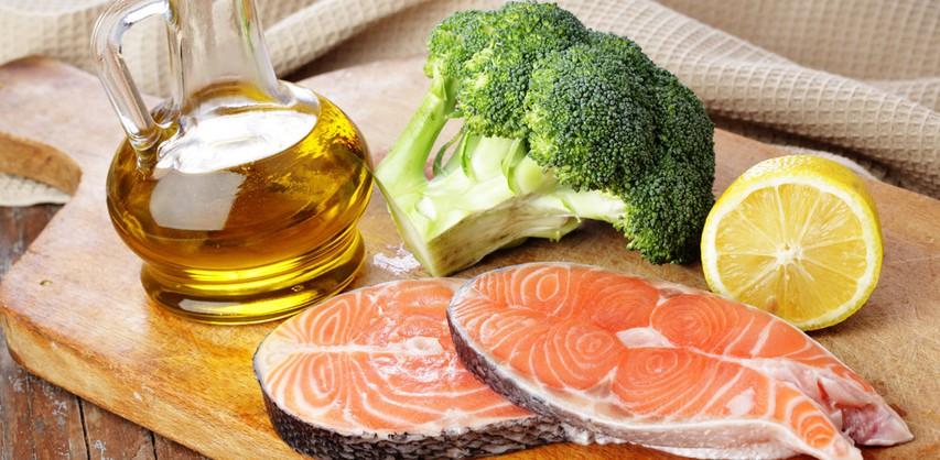 S pravo kombinacijo živil v boj proti raku.